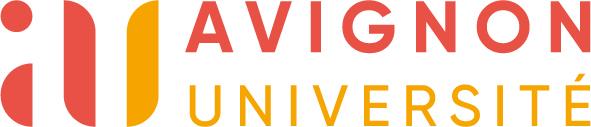 Logos Avignon Université